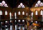 Ivy League Athletic