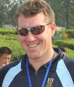 Glen Sinclair